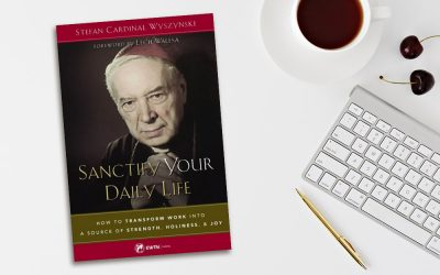 Resource Spotlight: Sanctify Your Daily Life