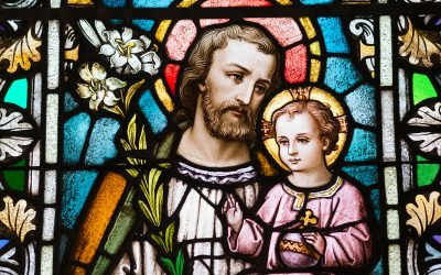3 Lessons about Work from St. Joseph the Worker