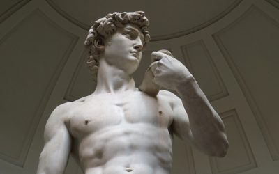 Made in the Image of God: The Human Body in Art