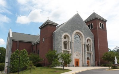 The Spiritual Meaning behind Church Architecture