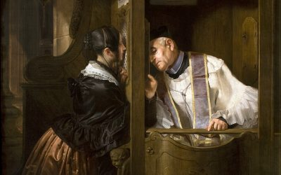 Choosing a Good Confessor: 4 Marks to Look For