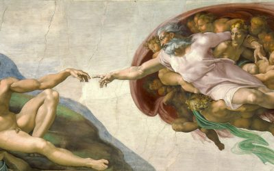 """""""Created in the Image of God"""" – The Human Body in Theology"""