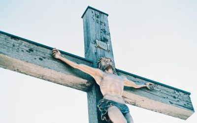 Our Power is in the Cross: Signing Ourselves with Devotion
