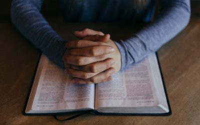 Reading the Bible: Where Do I Start?